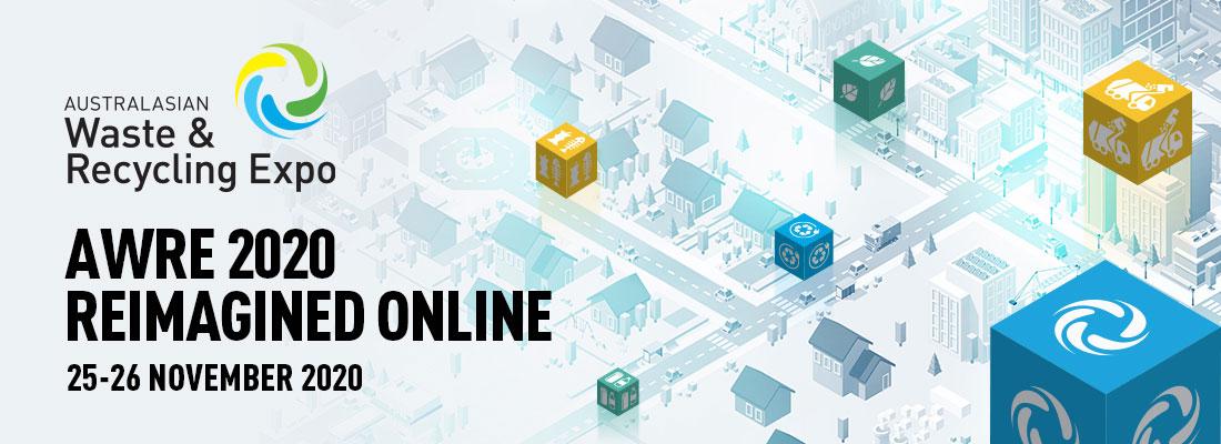 AWRE 2020 Virtual