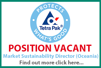 Tetra Pak sustainability director
