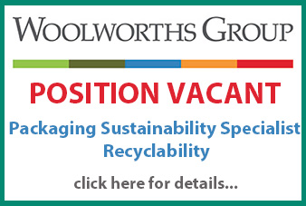 Packaging Sustainability Specialist – Recyclability