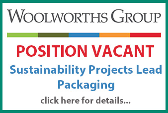 Sustainability Projects Lead – Packaging