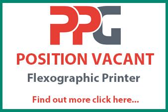 pro-pak flexo printer