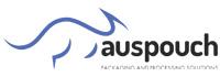 AUSPOUCH -Metalprint